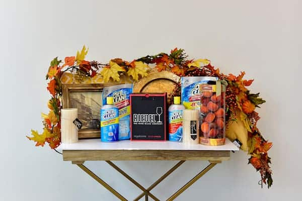 Autumn Giveaway - Our Family World