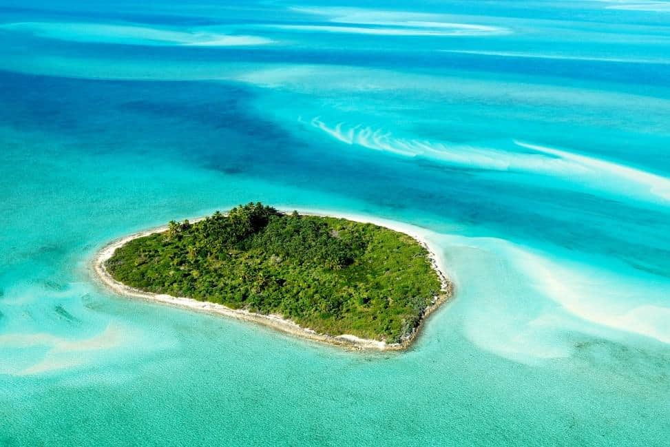 Seeing the Coral Reefs is on my Ultimate Bahama Islands bucket list! What's on yours?