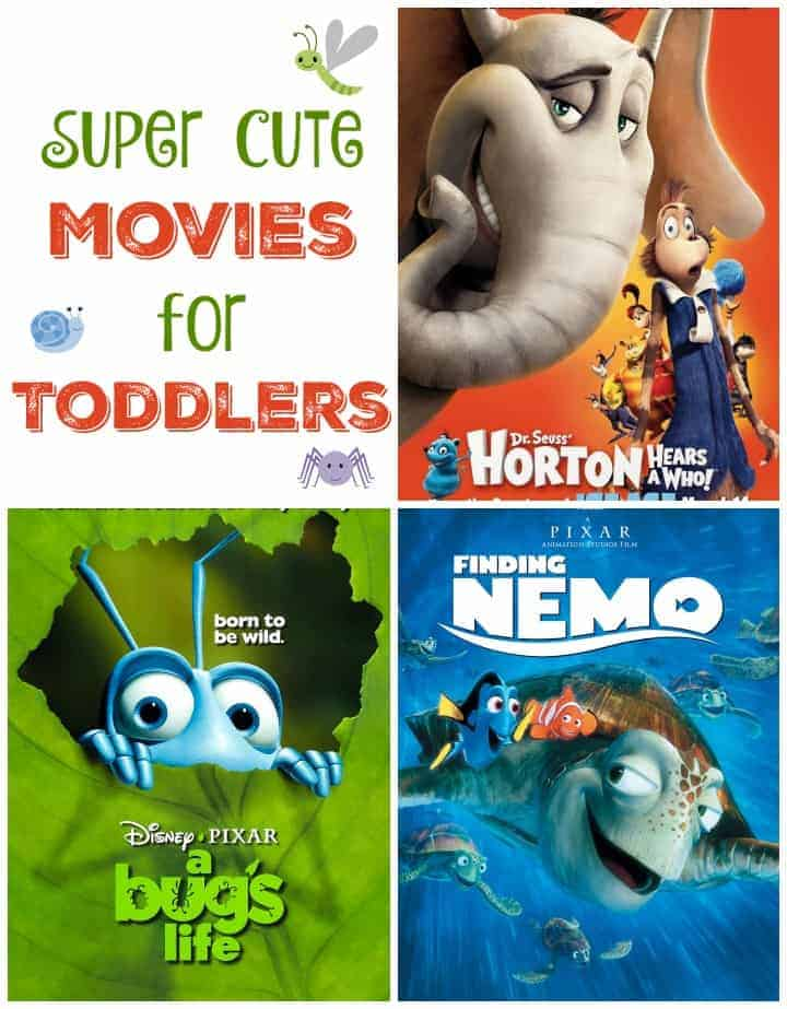 Looking for good family movies for toddlers? Check out our favorites that even your older kids will love to watch along with them! Which is your favorite?