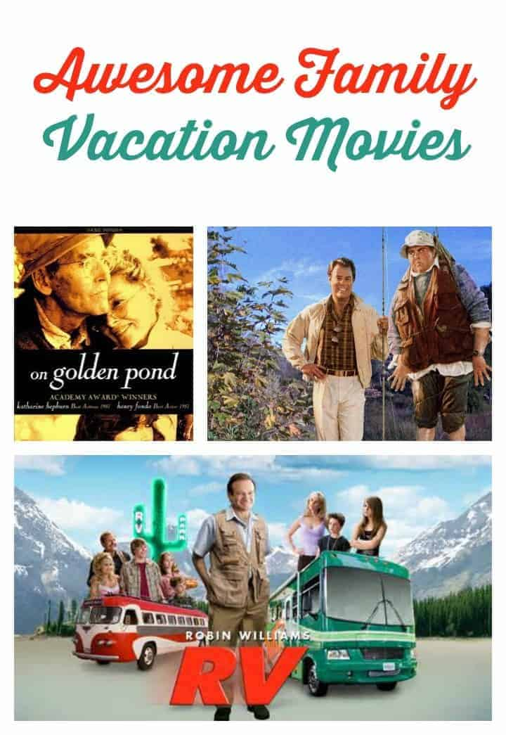 Looking for good family vacation movies to get you cracking up or tearing up as you live vicariously through adventurous families? Check out our top picks!