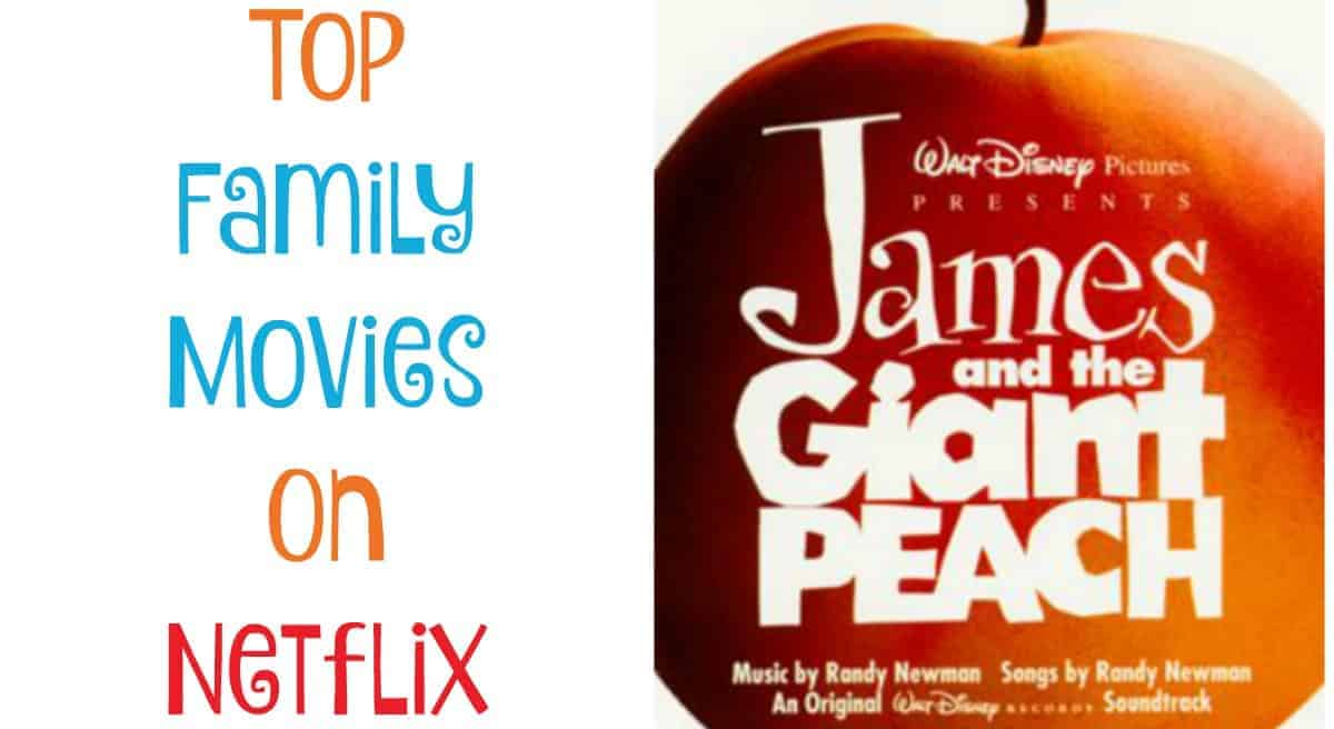 Good Family Movies On Netflix