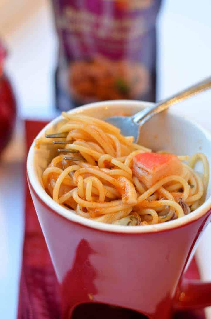 Celebrate Diwali With Seafood Spaghetti & a Rangoli Craft!
