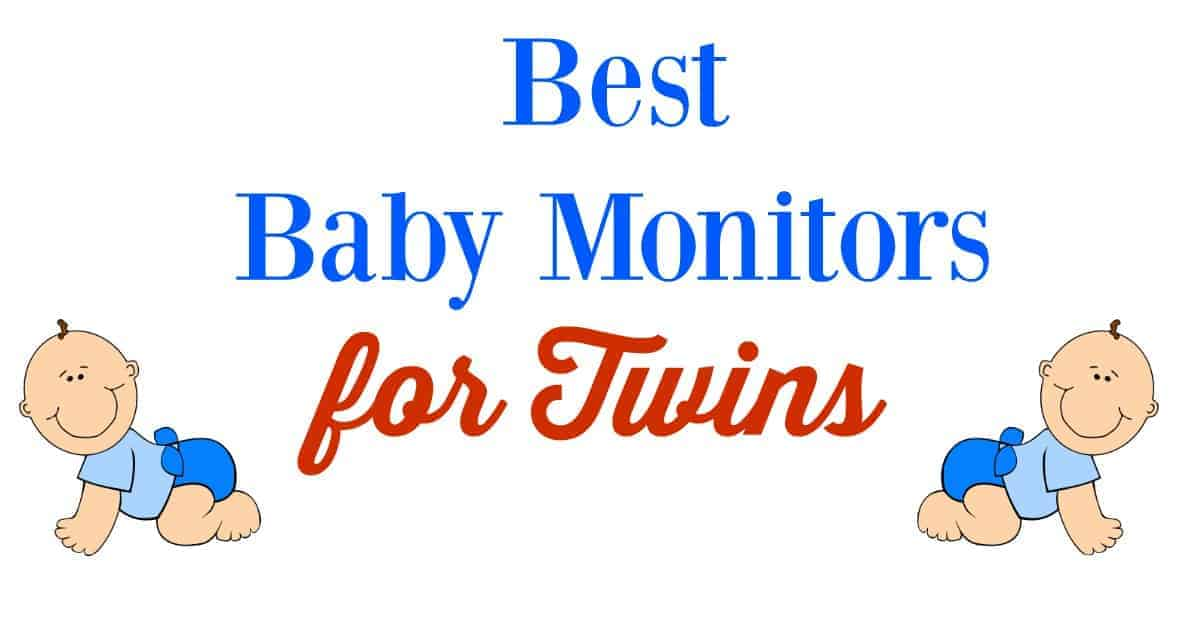the best baby monitors for twins. Black Bedroom Furniture Sets. Home Design Ideas