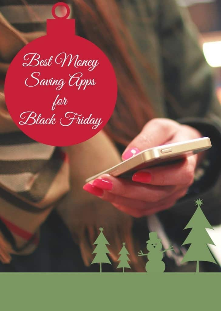 best-apps-for-saving-money-on-black-friday