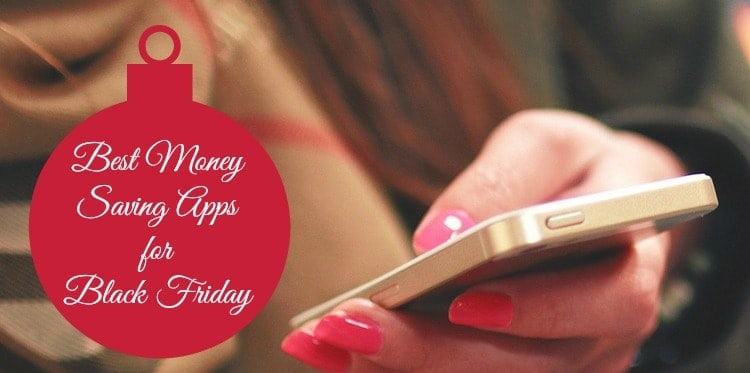 Best Apps for Saving Money on Black Friday