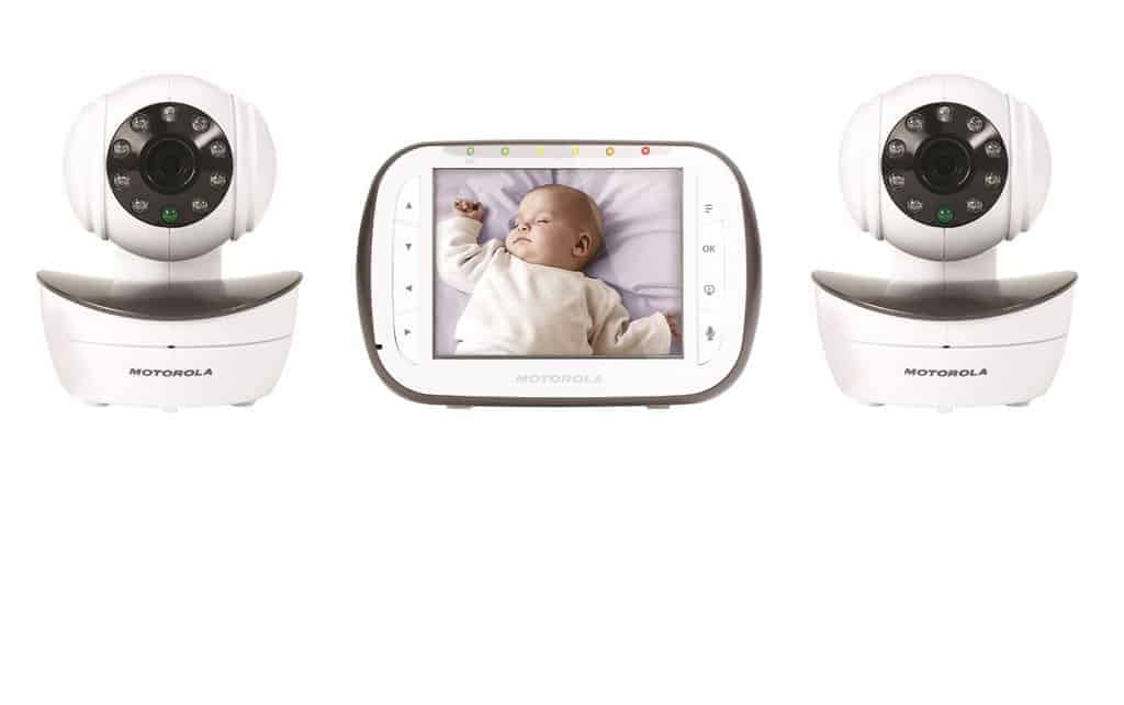the-best-baby-monitors-for-twins