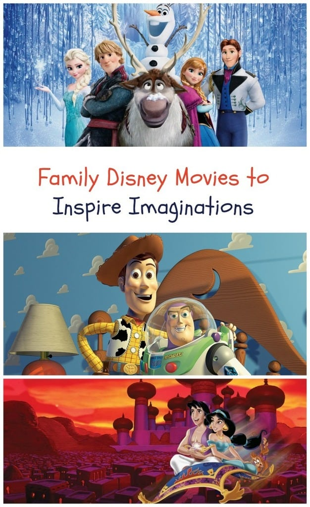 good-family-disney-movies