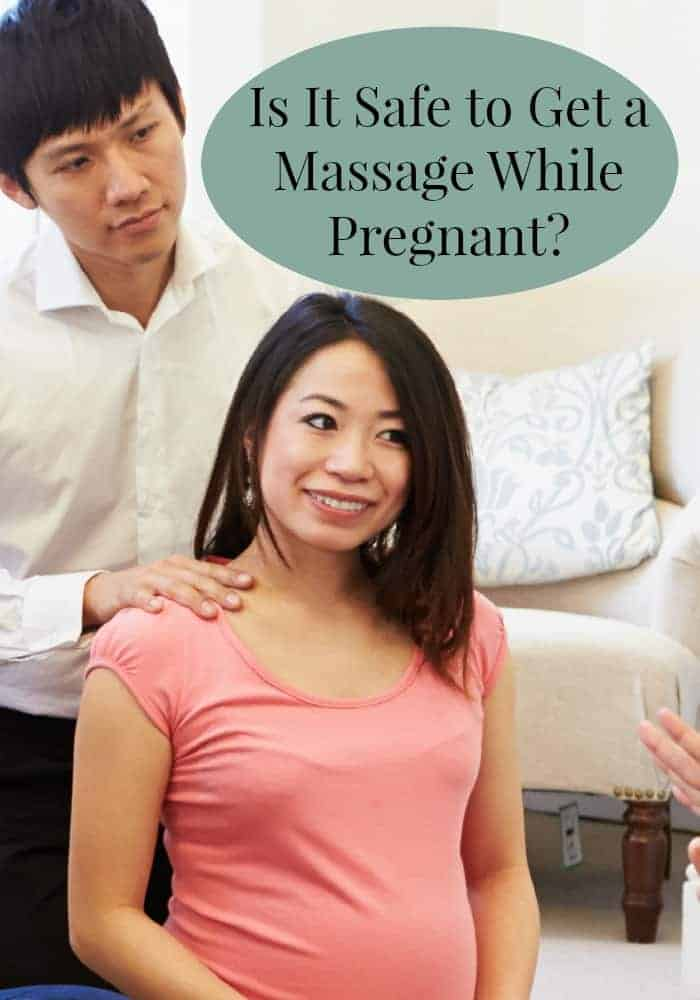 If you are expecting, you might be wondering Is it safe to get a massage while pregnant? The good news is yes, IF you follow certain rules. Check them out!