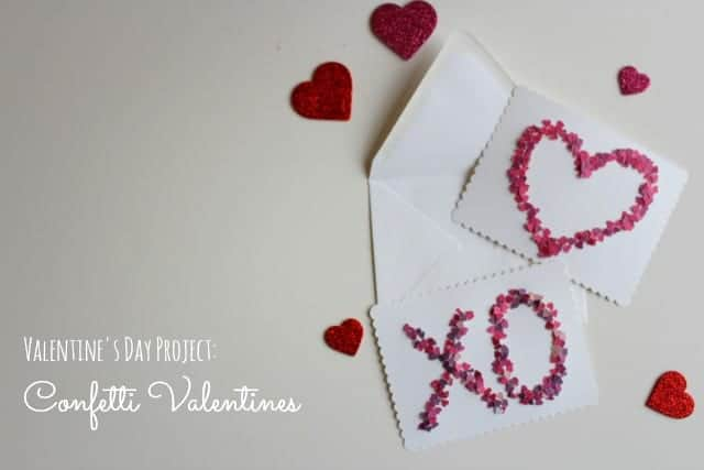 8 Cute Valentines Day Cards to DIY Our Family World – How to Make a Cute Valentines Day Card