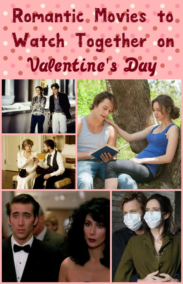 Related: Valentineu0027s Day Movies On Netflix For Families