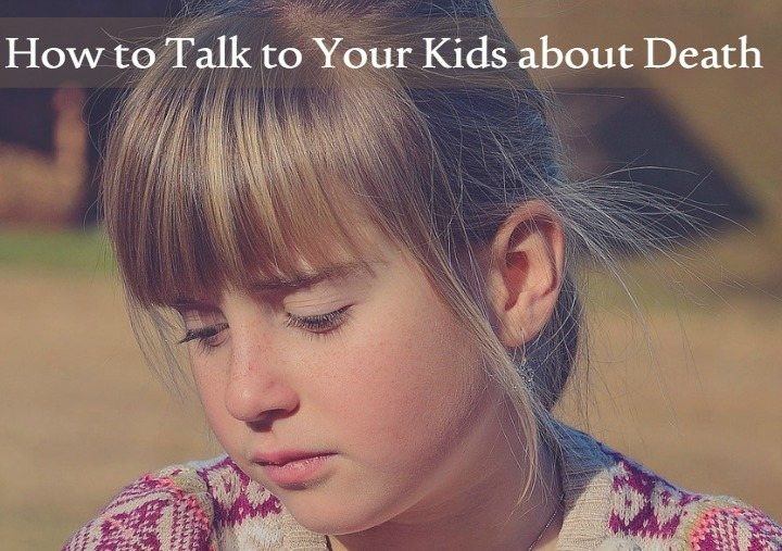 Learning how to talk to your child about the death of a family member is one of the hardest lessons of parenthood. Our tips will help make it less brutal.