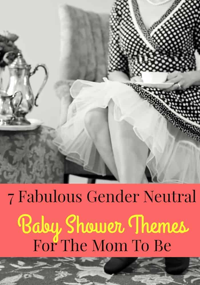 Finding the right theme for a gender neutral baby shower can be simple! See our ideas for fun and creative themes to throw an amazing baby shower.