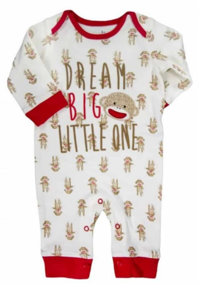 9 Adorable Gender Neutral Baby Clothes To Rock Their Socks
