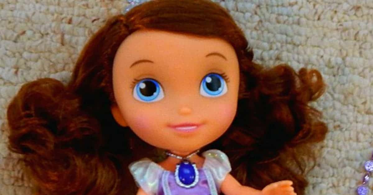 Make playtime extraordinary for your kids with the brand new line of Sofia the First toys! Check out my daughter's reaction to her favorites!