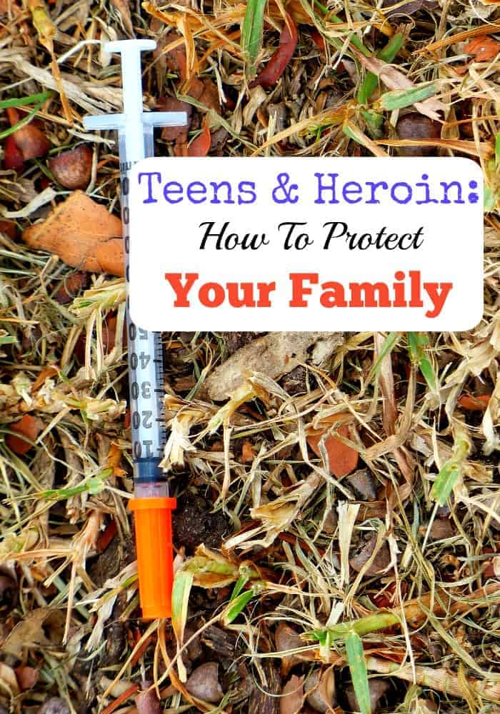 Teens and heroin use is an epidemic we can fight. Learn how to recognise some of the signs that your teen or someone close to you is using heroin.