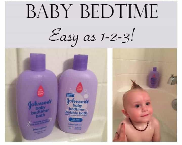 Getting baby to sleep is easy thanks to JOHNSON'S® 3-Step Bedtime Routine! Check out our routine & learn more about using it for your tiny tot!