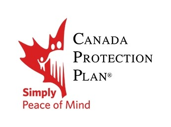 Get the peace of mind and call Canada Protection Plan TODAY to get a quote! It does not cost a thing, and it will lift a burden off your shoulders!