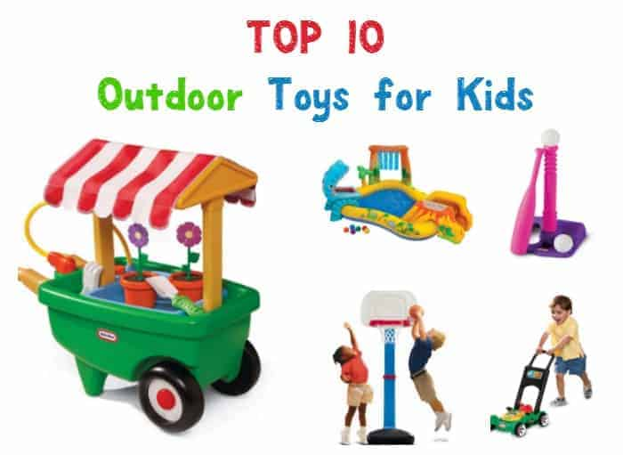 Popular Outdoor Toys For Toddlers : Amazon s top outdoor toys for kids ourfamilyworld