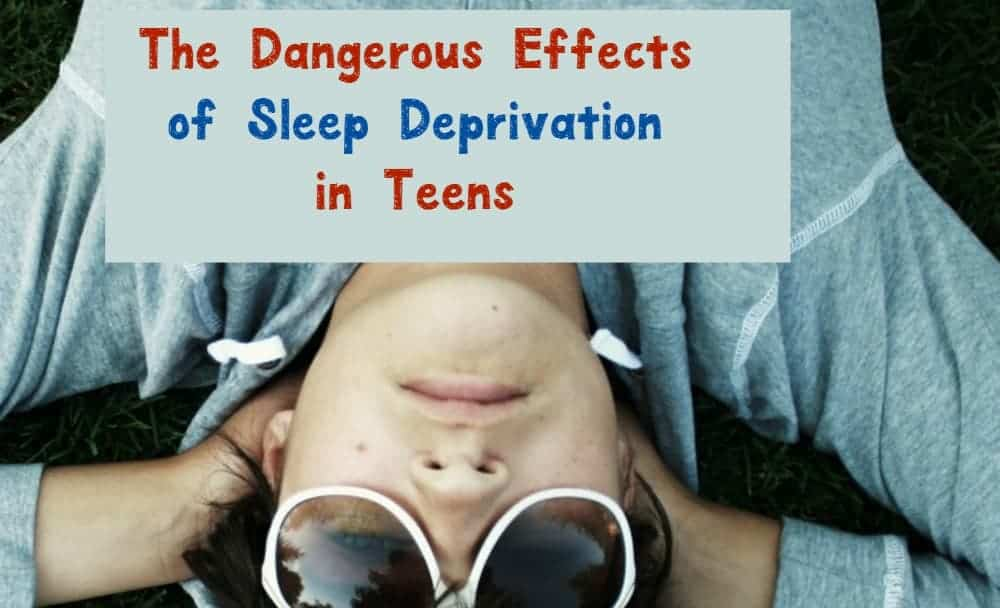 """an analysis of sleep deprivation in teenagers Is sleep deprivation putting your teen at risk for depression & thoughts of suicide by hugh c mcbride the """"sleepy teen"""" is somewhat of a stock character in."""
