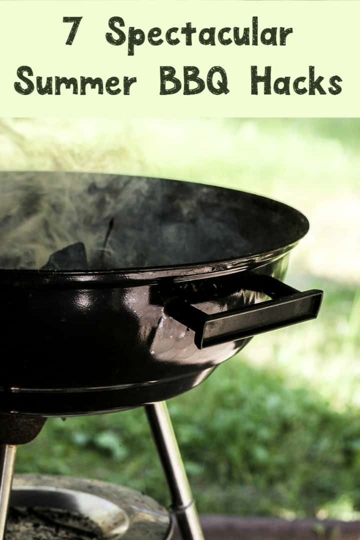 Save time and money during your get-togethers with these 7 spectacular summer BBQ hacks that will change the way you grill forever!