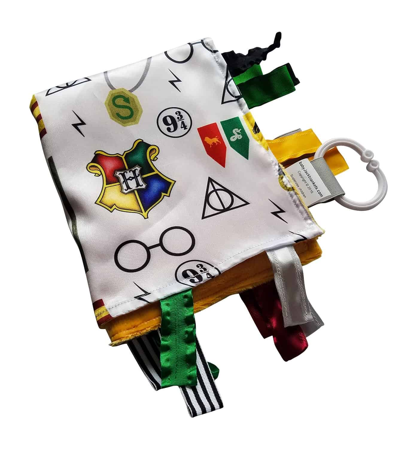 7 Super Cute Harry Potter Nursery Ideas for Your Baby