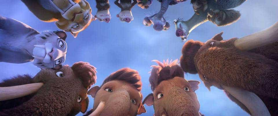 Ice Age Movie Quotes & Trivia from Collision Course