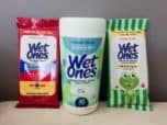 Say goodbye to all those sticky situations that summer brings thanks to Wet Ones Hand Wipes! Stock up for all your summer fun and travel. Check out our review!