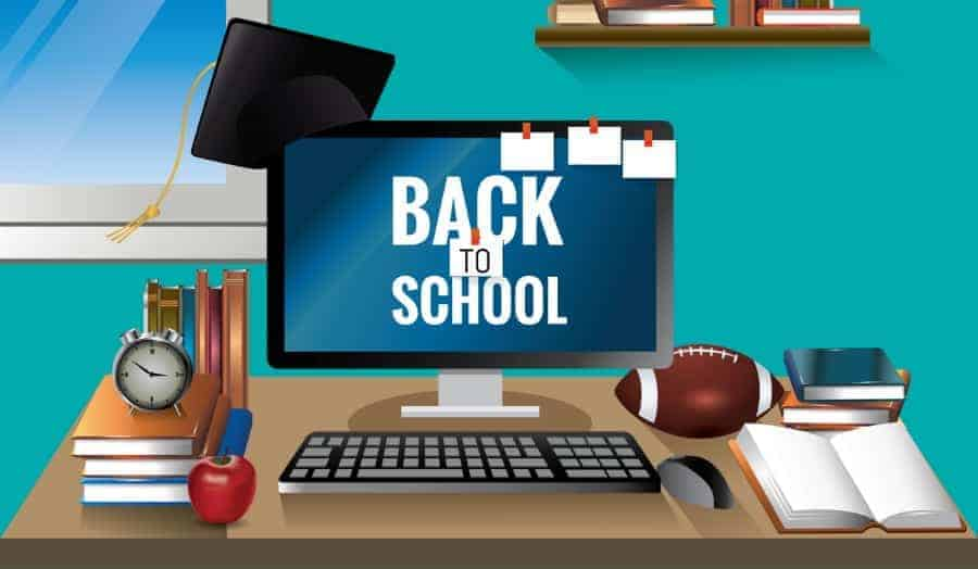 Make going back to class a little easier on your whole family with these seven must-know back to school tips! Check them out now!