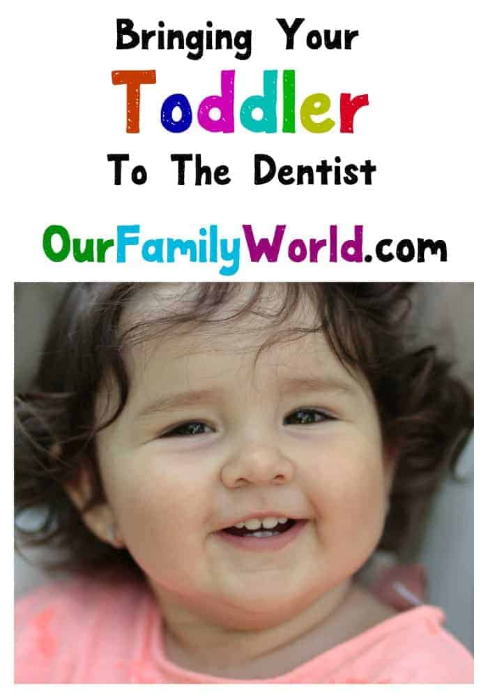Think you can avoid bringing your toddler to the dentist? This cautionary tale will change your mind! It's a must-read for parents!