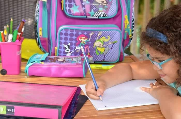 Tips to alleviate back to school madness a