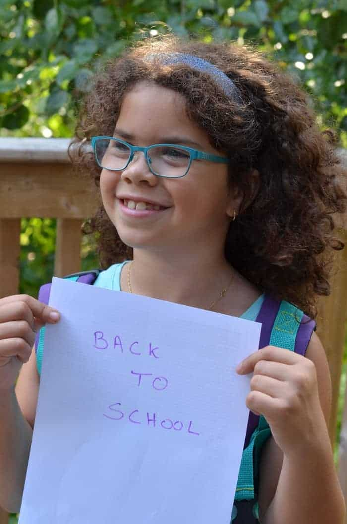 Tips to alleviate back to school madness b