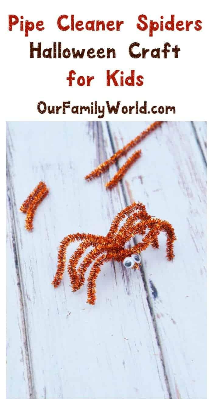 Easy Halloween Diy Project Spooky Mini Soaps Ourfamilyworld