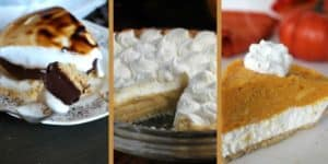Check out 27 amazing holiday pies that go perfectly with your big feast! From pumpkin to chocolate, there's something for everyone at the table!