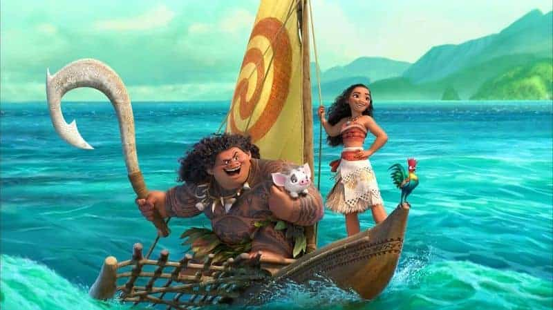 We can't wait to see #Moana! Check out our favorite movie #quotes & trivia about Disney's latest film!