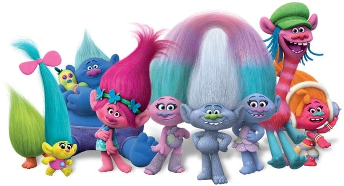 Looking for the coolest Trolls movie quotes & trivia? We have you covered! Check out everything you want to know about Dreamwork's latest family movie!