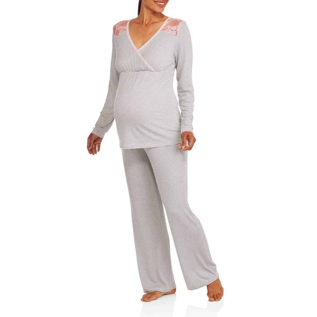 9 Places To Find Cheap Maternity Clothes For Winter