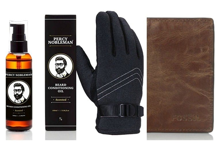 Having a hard time coming up with great Christmas gift ideas for husbands? Check out these five gifts that are perfect stocking stuffers!
