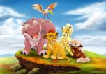 We're so excited about The Lion Guard: Return of the Roar DVD release that we're sharing our favorite character quotes! Check them out!