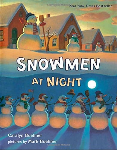 winter-and-snowmen-books-for-kids