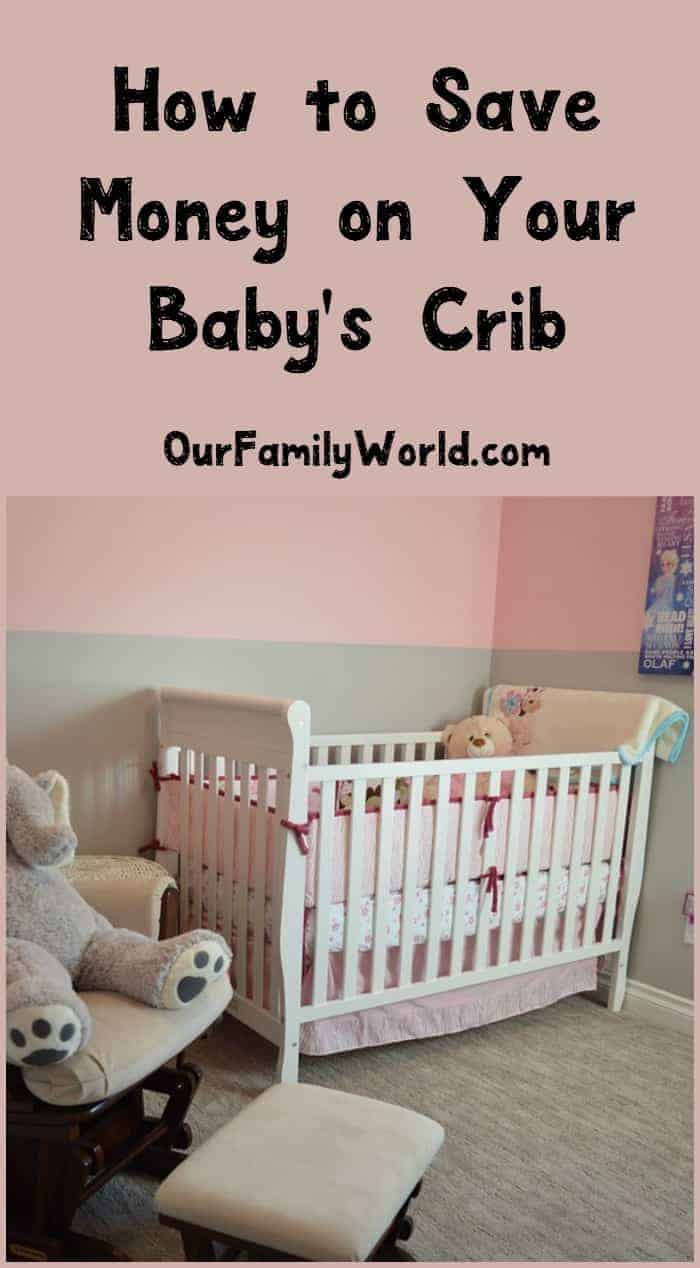 Looking for ways to save money on your baby crib? Check out these tips to maximize your budget and still put safety first!