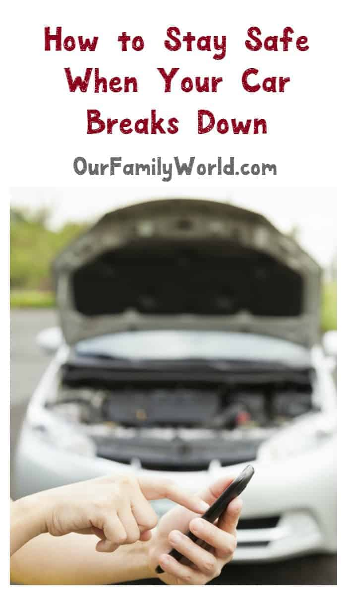 Heading out on a road trip for the holidays? These are the tips you need to know in case your car breaks down! Hint: One of them is downloading Good Hands Rescue® App!