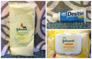 Think JOHNSON'S® products are just for babies? Think again! Check out why they're my go-to skin care products for the whole family!