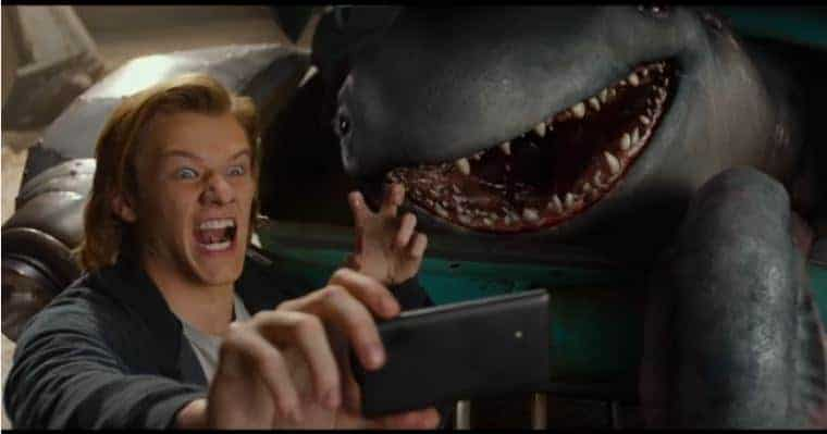 Can't wait to see Monster Trucks? Check out 8 awesome quotes to get you more excited about the movie!