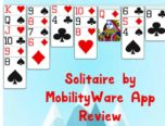 Looking for a classic solitaire game with just enough twists to keep it exciting? Check out our Solitaire by MobilityWare app review!