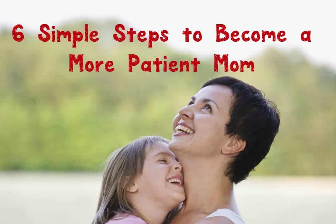 how to become more patient