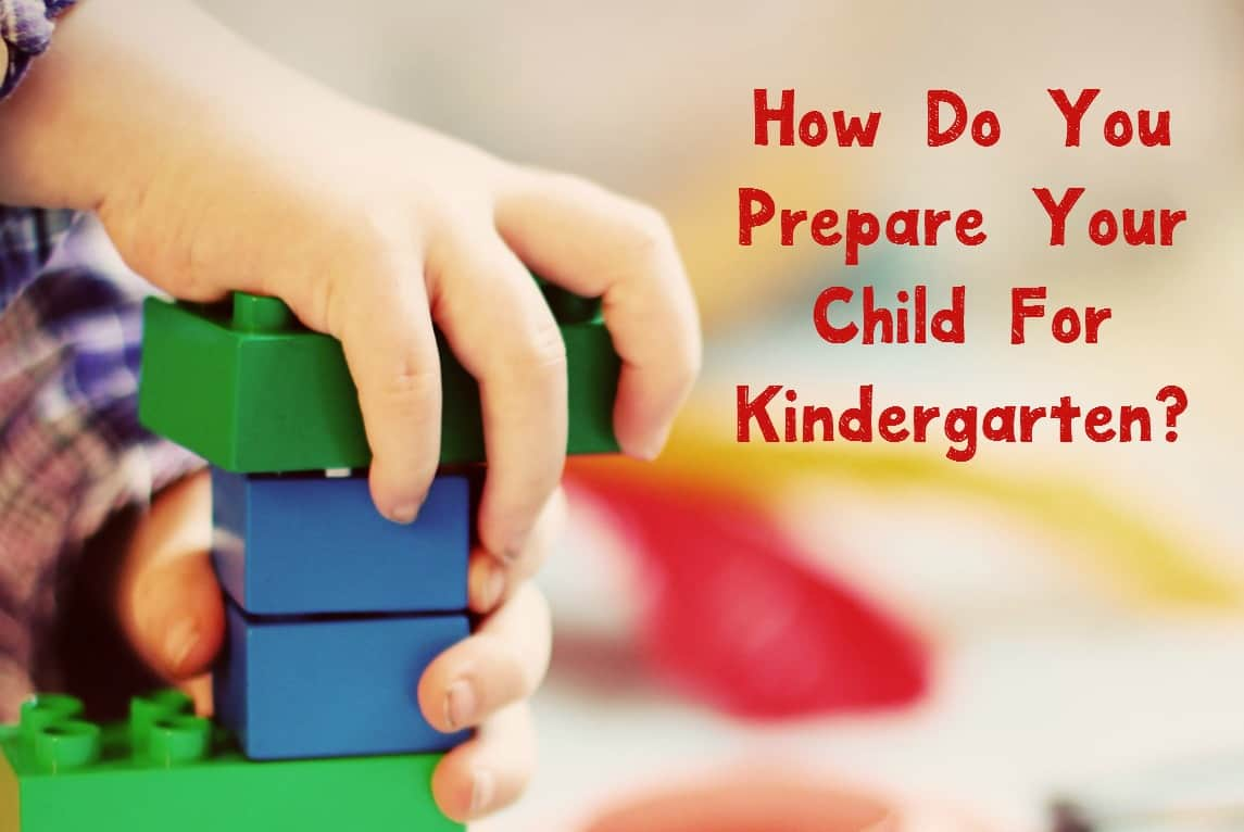 How do you prepare your child for kindergarten? Check out our parenting tips to get your kids ready to start the education journey!