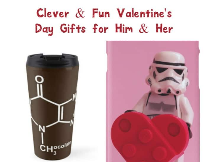 5 clever fun valentine 39 s day gift ideas for him her for Valentine day gifts ideas for her