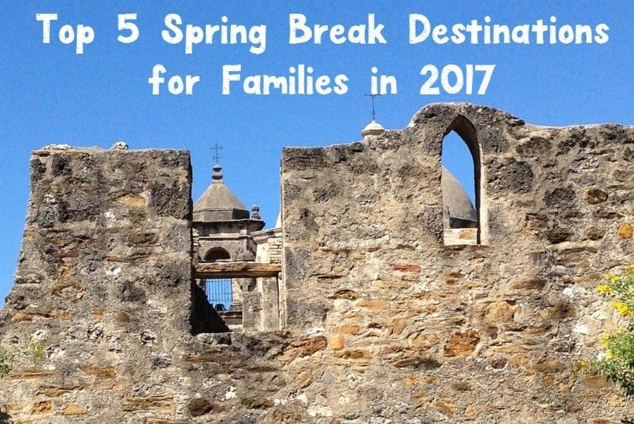 Texas week spring break-6791