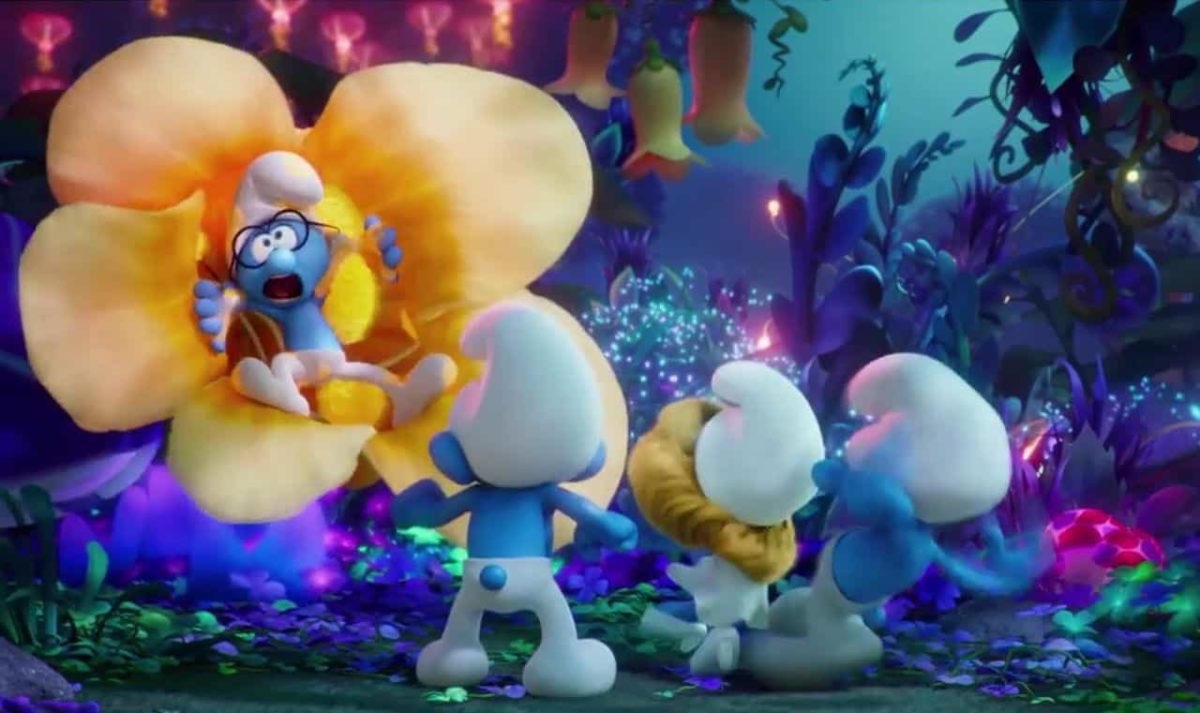Looking for more great movies like Smurfs: The Lost Village? Check out these five fabulous family flicks!