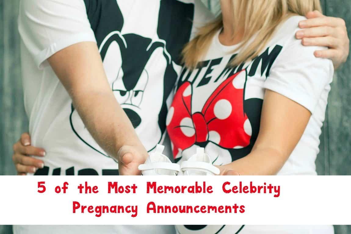 21 Unbelievably Adorable Pregnancy Announcements On Instagram